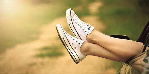 4 Worthwhile Benefits of Visiting a Foot Specialist, Blue Ash, Ohio