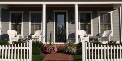 5 tips for choosing the right vinyl siding color forest park