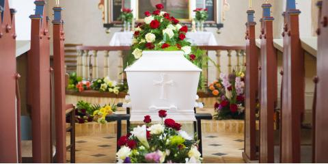 3 Tips for Choosing the Right Funeral Service Flowers , Cincinnati, Ohio