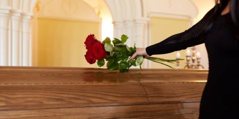3 Tips for Arranging a Meaningful Funeral Service, Green, Ohio