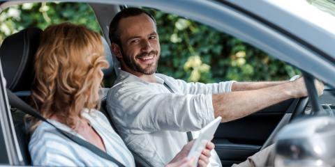 3 Steps to Program Your Car to Open the Garage, Cincinnati, Ohio