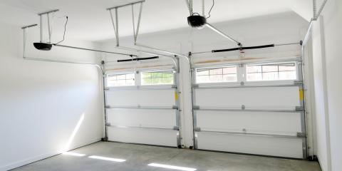 FAQs About Residential Garage Doors, Cincinnati, Ohio