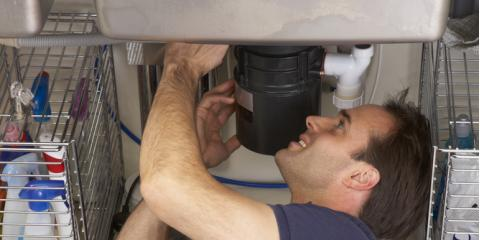 How to Troubleshoot a Malfunctioning Garbage Disposal , Norwood, Ohio