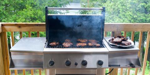 3 Steps to Prepare Gas Grills for Spring Barbecues, Elsmere, Kentucky