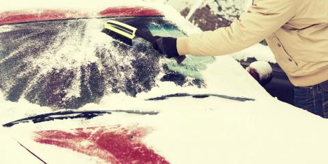 3 Tips on Preventing Windshield Replacement This Winter, Cincinnati, Ohio