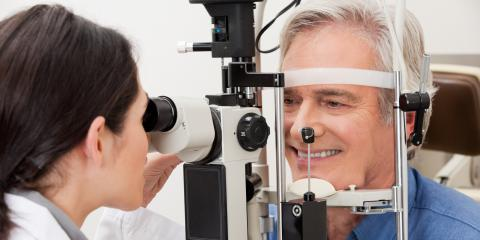 How to Reduce Your Risk of Developing Glaucoma, Hamilton, Ohio