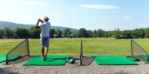 A Beginner's Guide to Finding the Right Golf Clubs & Grip, Evendale, Ohio