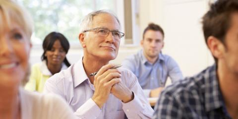 Does Career Training Benefit the 40+ Crowd?, Milford, Ohio