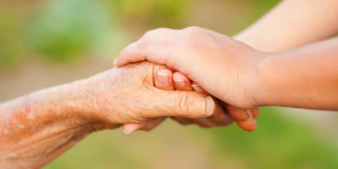 3 Things to Know About Powers of Attorney & Guardianships for Elderly People, Blue Ash, Ohio