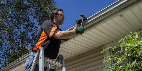 4 Must-Follow Gutter Maintenance Tips, Cincinnati, Ohio