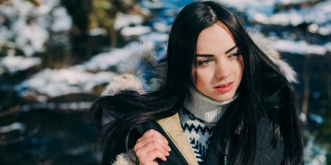 5 Hairstyle Tips for Staying Moisturized in Winter, Montgomery, Ohio