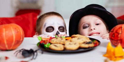 Cincinnati's Leading Dentist's Office Offers 4 Tips for Dealing With Candy This Halloween, Springfield, Ohio