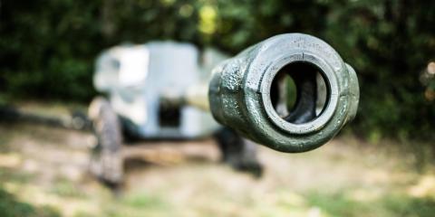 3 Advantages of Hard Chrome Plating Firearm Barrels, Woodlawn, Ohio