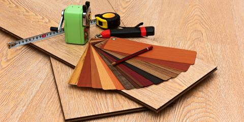 How The Most Common Types Of Hardwood Floors Differ October 16 2018