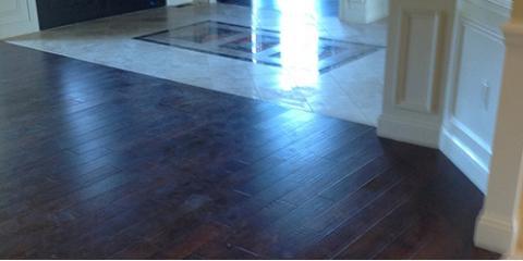 3 reasons cincinnati 39 s stone flooring experts recommend for Local hardwood flooring companies