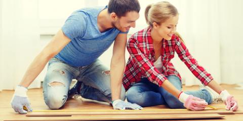 3 Questions to Consider Before Buying New Flooring, Green, Ohio