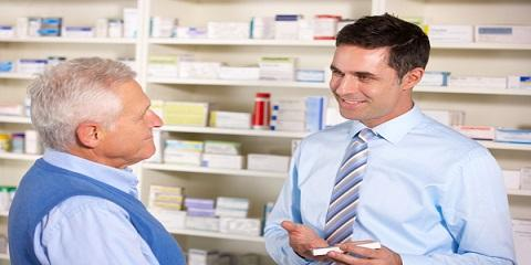 4 Questions to Ask Your Pharmacist About a New Prescription, Cincinnati, Ohio