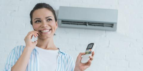 FAQ About Heat Pumps, Cincinnati, Ohio