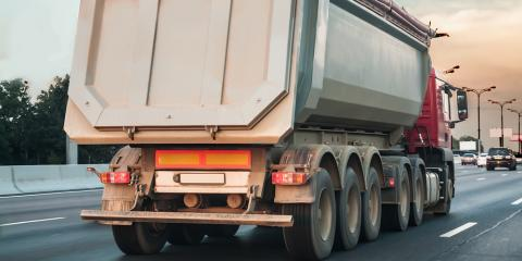 How Heavy-Duty Recovery Experts Can Help When Your Vehicle Is Difficult to Access, Delhi, Ohio