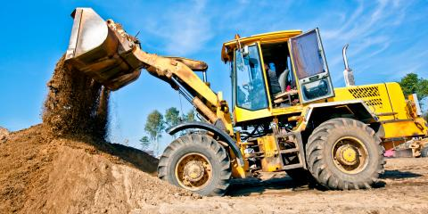 3 Spring Projects That Require a Heavy Equipment Rental, Cincinnati, Ohio