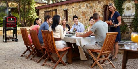 Host a Picnic Party With These Outdoor Home Entertainment Tips, St. Charles, Missouri