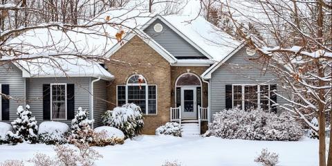 How a New Patio Door Improves Your Home's Energy Efficiency, Green, Ohio