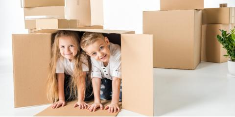 Home Movers Explain How to Ease the Strain of Relocation on Your Family, Cincinnati, Ohio