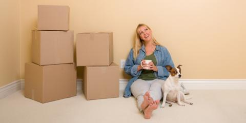 Home Moving Tips: How to Simplify a Relocation With Children & Pets , Cincinnati, Ohio