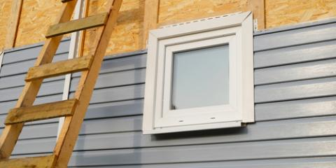 Top 5 Siding Materials for Your Home Remodeling Project , Sycamore, Ohio