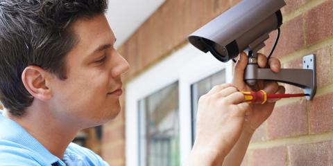 3 Benefits of Installing a Home Security Camera, Cincinnati, Ohio