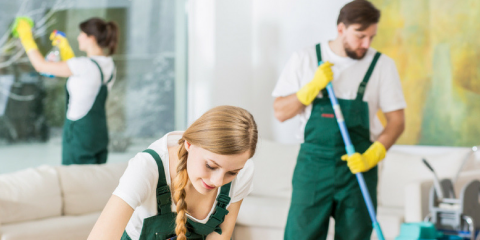 5 House Cleaning Tips for Staying Healthy, Norwood, Ohio
