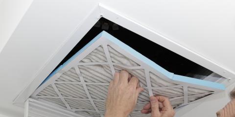 How to Replace an HVAC Filter , Burlington, Kentucky