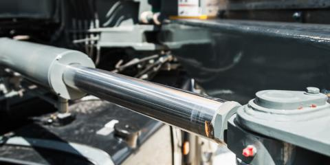 The 4 Most Common Reasons Hydraulic Cylinders Fail, Woodlawn, Ohio
