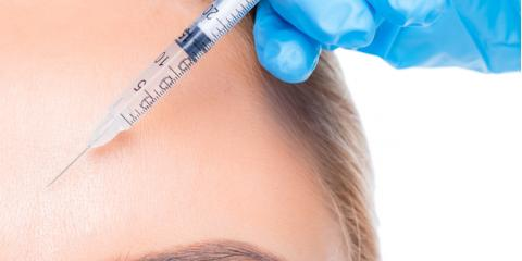 5 Ways Botox™ & Facial Fillers Can Benefit You, Anderson, Ohio