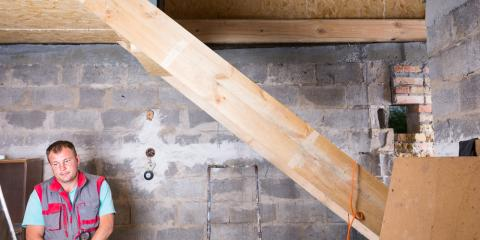 Jaco Waterproofing's Top 5 Tips to Waterproofing Your Basement, Ross, Ohio