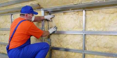 Why It's Worth Insulating Your Garage, Green, Ohio