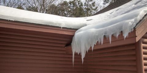 A Fall Guide to Preventing Ice Dams, Sycamore, Ohio