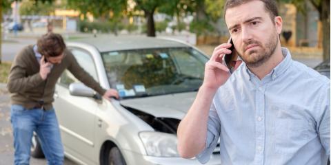 3 Key Types of Auto Insurance Coverage, Cincinnati, Ohio