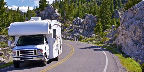 Answering Common FAQ About RV Insurance, Fairfield, Ohio