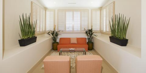 3 Energy Saving Benefits of Custom Interior Shutters , Mack, Ohio