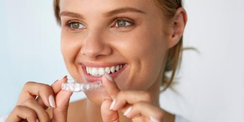 How Does Invisalign® Work?, Newtown, Ohio