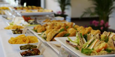 Planning a Special Event? Let Cincinnati's Top Catering Company Feed Your Guests, Green, Ohio