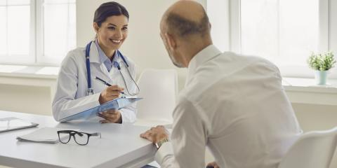 A Guide to Kidney Function Tests, Mason, Ohio
