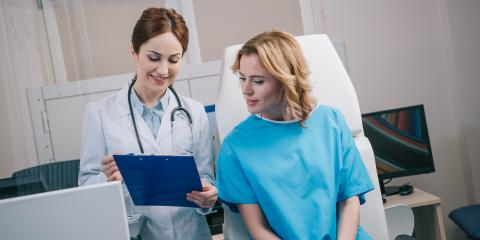 4 Ways a Doctor Can Diagnose Kidney Stones, Sycamore, Ohio