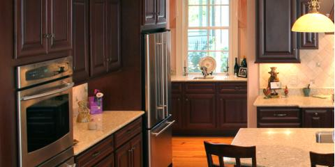 3 Simple Tips for Choosing & Installing Your New Kitchen Cabinets ...