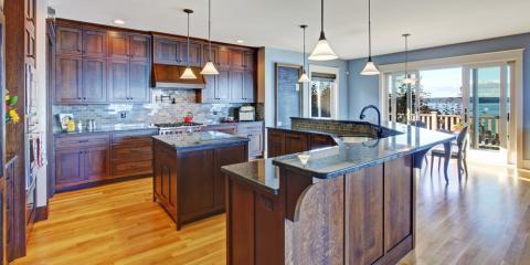 Top 4 Kitchen Remodeling Tips for Maximum Efficiency, Cincinnati, Ohio