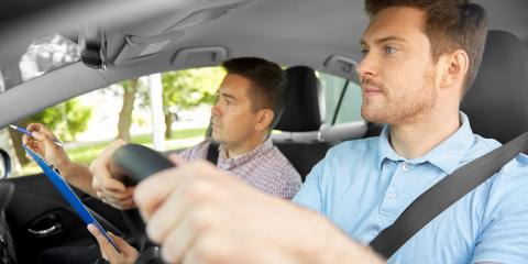 What to Know About Learning to Drive as an Adult, Cincinnati, Ohio