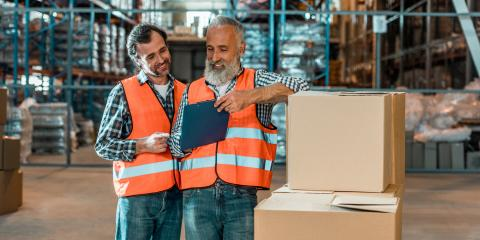 5 Key Benefits of Long-Term Storage for Your Business, West Chester, Pennsylvania