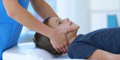 3 Reasons a Child Should See a Chiropractor, Cincinnati, Ohio
