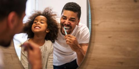 3 Gum Disease Risk Factors, Springfield, Ohio